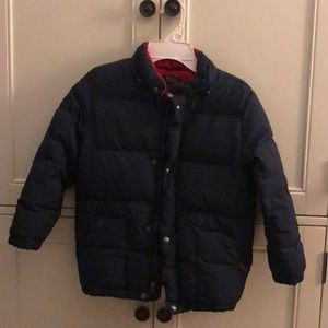Other - Polo puffer jacket